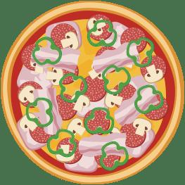 Beev Pizza
