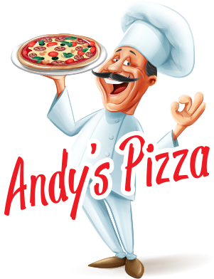 andys pizza guy